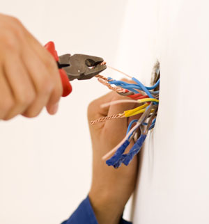 Emergency Electrician St Albans and Harpenden